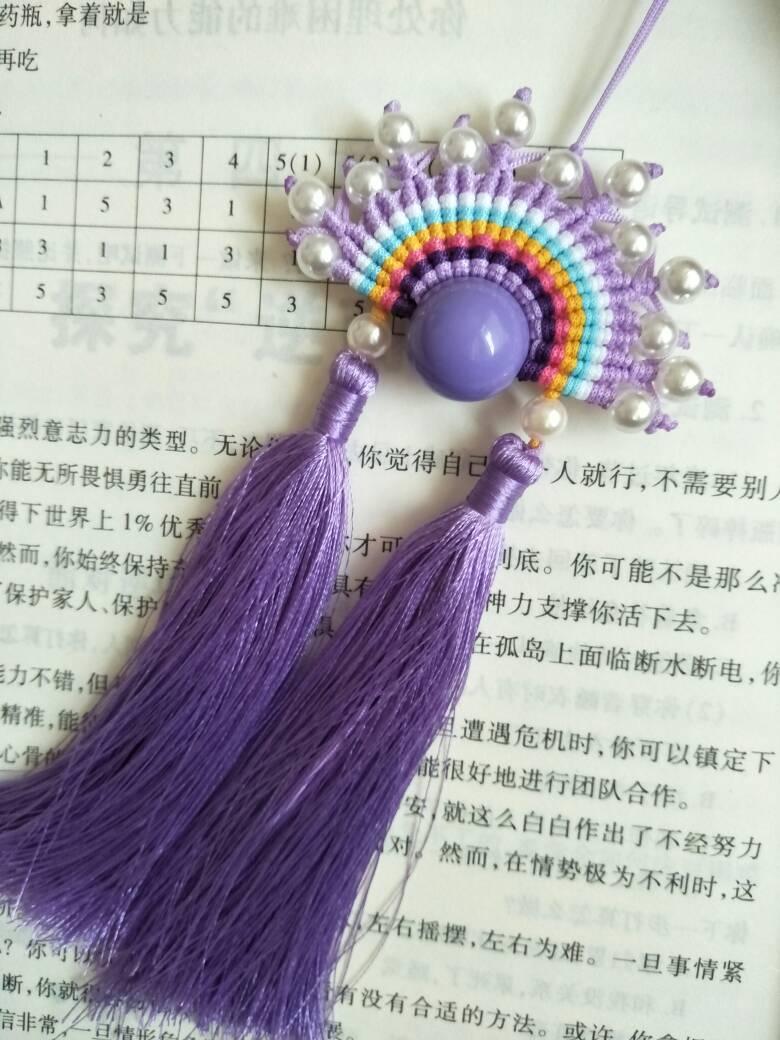 中国结论坛 刀马旦毛衣链  作品展示 160313r2mj7uozgh732gw7