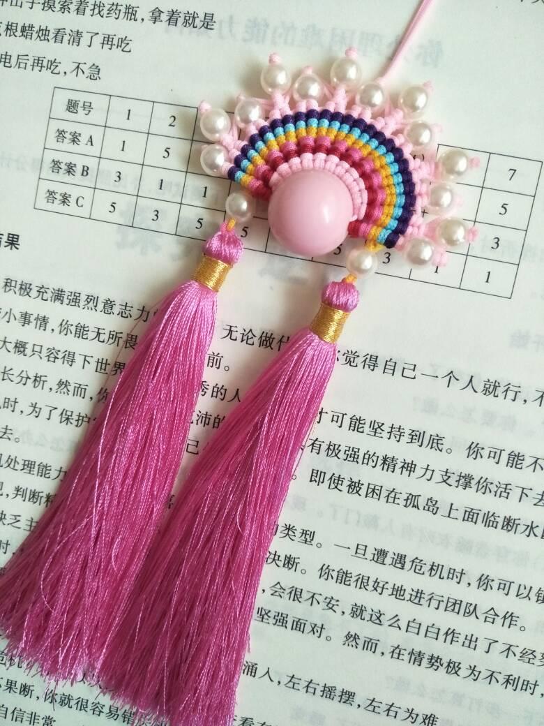 中国结论坛 刀马旦毛衣链  作品展示 160317j88fo98qymlq8l8r
