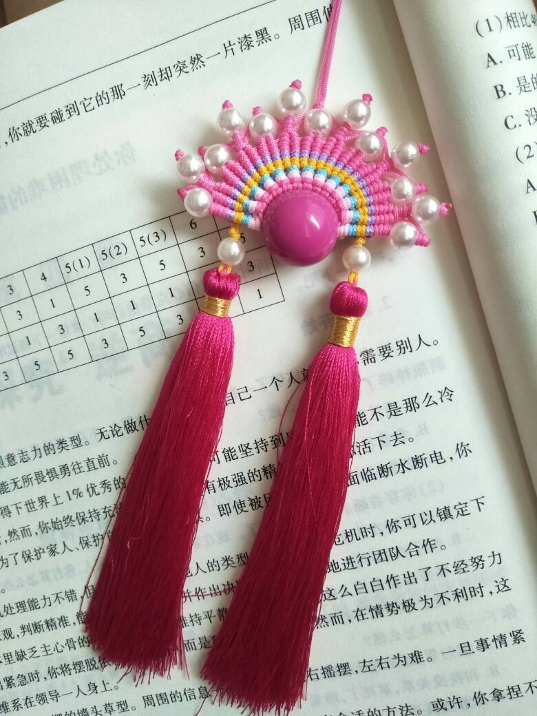 中国结论坛 刀马旦毛衣链  作品展示 160319wbcfff4lop4p54pv