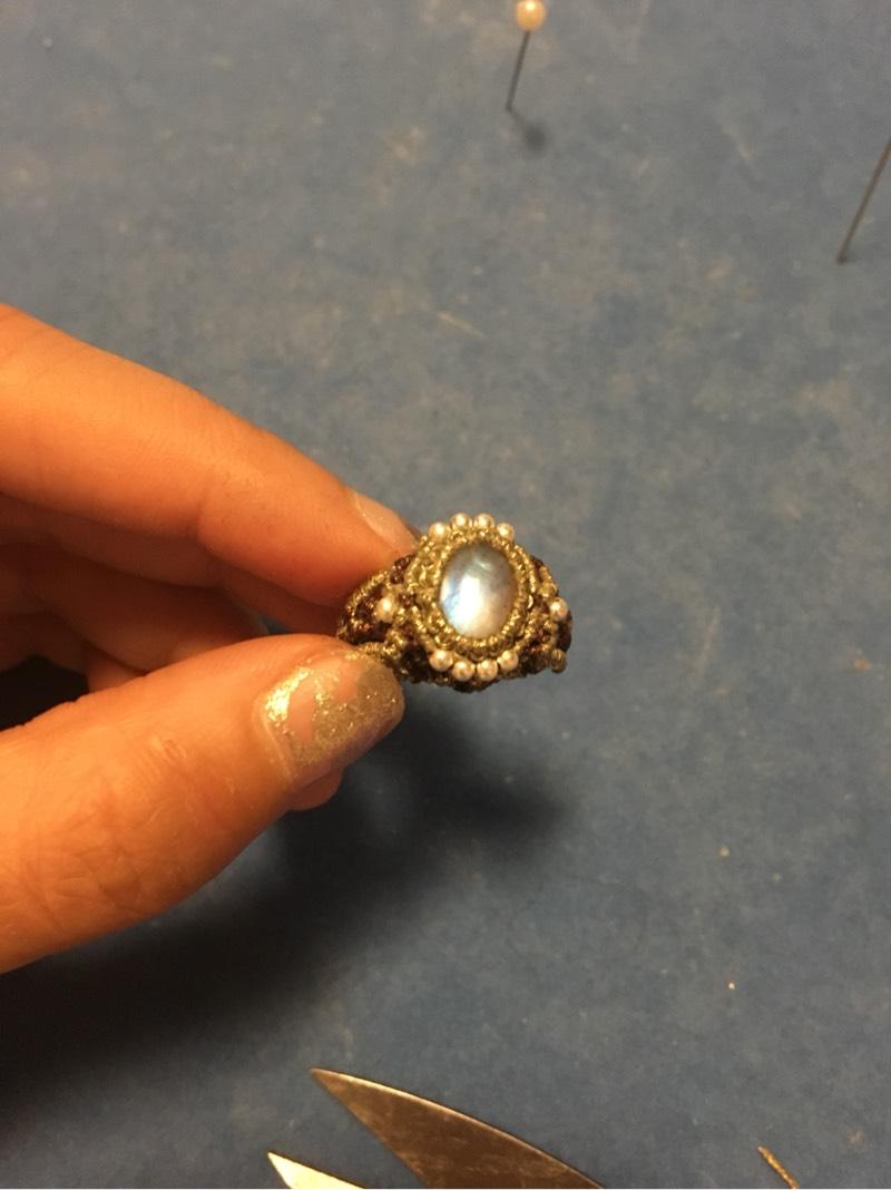 中国结论坛 月光截面小戒指  作品展示 222527qllczqqjplqmal0c