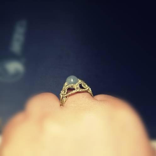 中国结论坛 今天按感觉走的一个金丝线戒指,还是二表姐家的金丝线  作品展示 000044is4pubbul7lobgg7