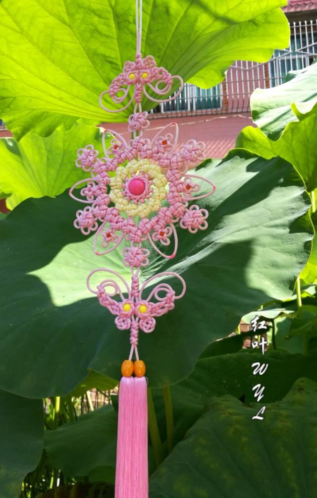 中国结论坛 仿霸王花老师的花仙子  作品展示 124822xieoe3zeoqe7gxxv