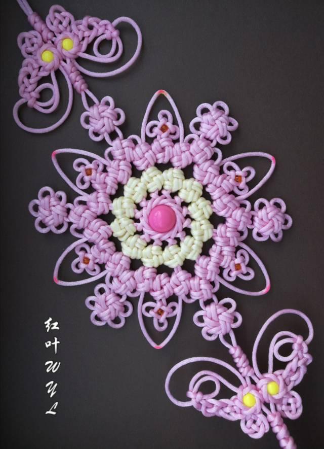 中国结论坛 仿霸王花老师的花仙子  作品展示 124823f0t18z4kmwq1tzu4