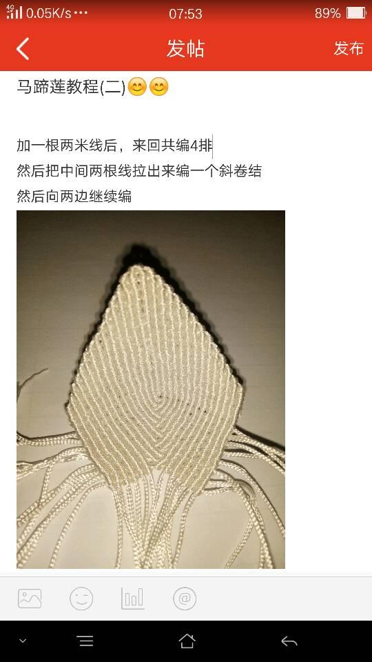 中国结论坛 晕死,熬了一晚上,居然发布不了  立体绳结教程与交流区 080318l2hwjrxwwepdtajl