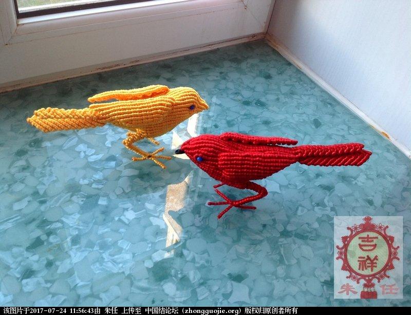 中国结论坛 红鸟黄鸟  作品展示 115140q0so1jioq4r6hybd
