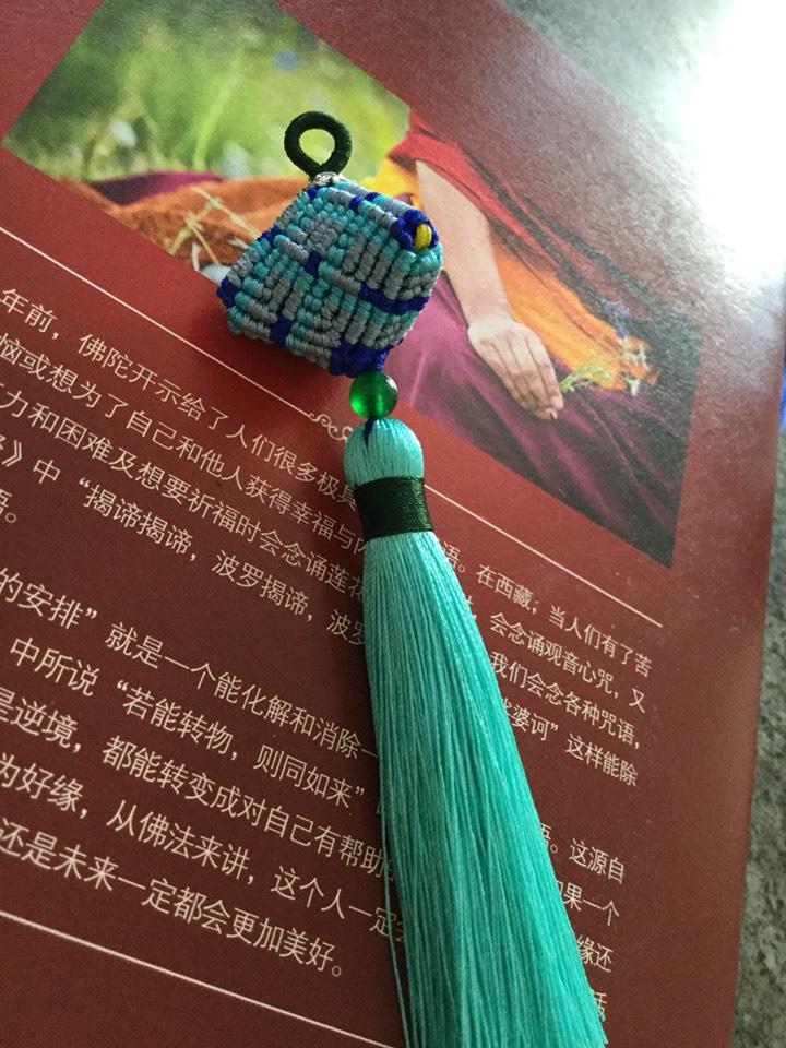 中国结论坛 小粽子,早就想编了  作品展示 150757z1g24ig1rjzi5duo