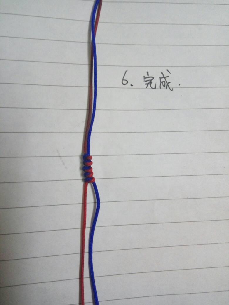 中国结论坛 金刚结教程,首次发教程,希望大家能看懂  基本结-新手入门必看 203209um61w6tzth551pd2
