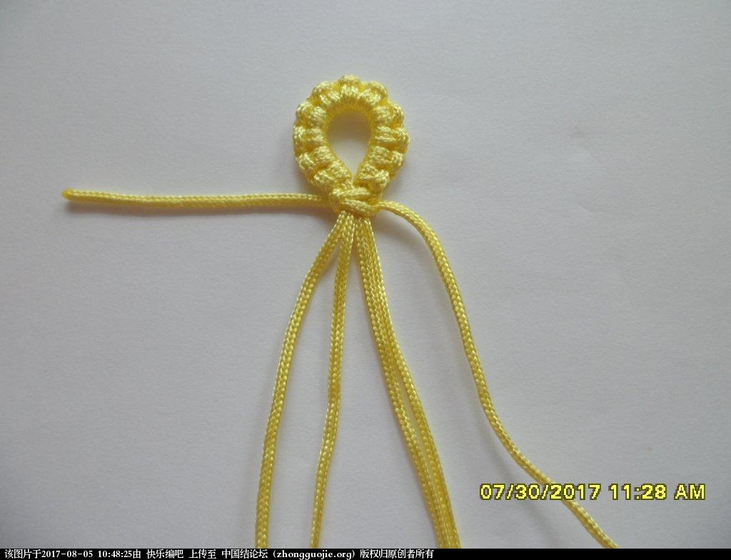 中国结论坛 更新版串珠手绳(2)  图文教程区 102807d435dro22ovtr2vp