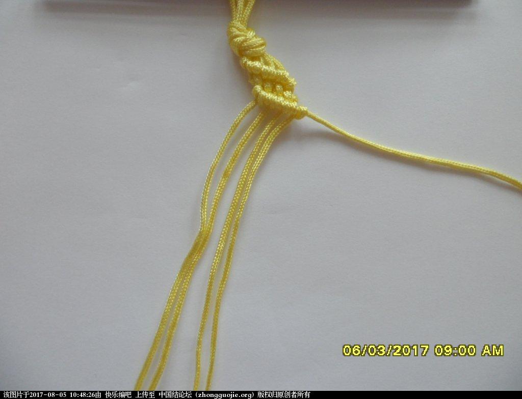 中国结论坛 更新版串珠手绳(2)  图文教程区 103732p8j624ib83jkhha7