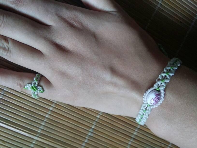 中国结论坛 手链和戒指  作品展示 172746pcwths5oyodtwo1a