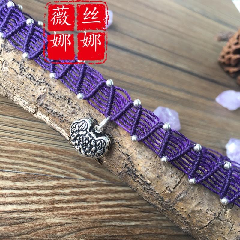 中国结论坛 仿的蕾丝感颈链  作品展示 105045yk1dkkmrd0hpd4nk