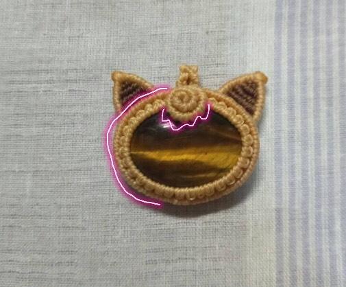 中国结论坛 求助这个猫咪头  结艺互助区 143956qn8bb8akav1k2rhm