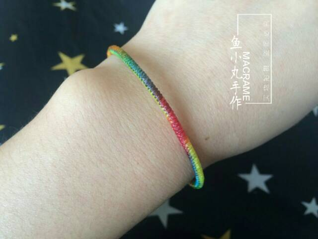 中国结论坛 绳结编织美物  作品展示 213009s9s7shz77kn7817g