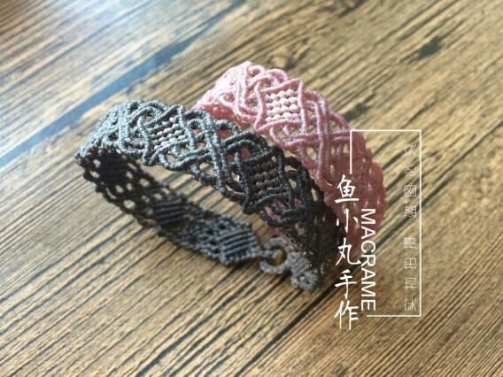 中国结论坛 情侣手绳  作品展示 134112qnywnyzwimmybvbp