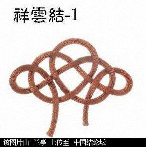 中国结论坛 学习中国绳结分级达标-中级大纲  中国绳结艺术分级达标审核 152902yzb6ydm64z29mv94