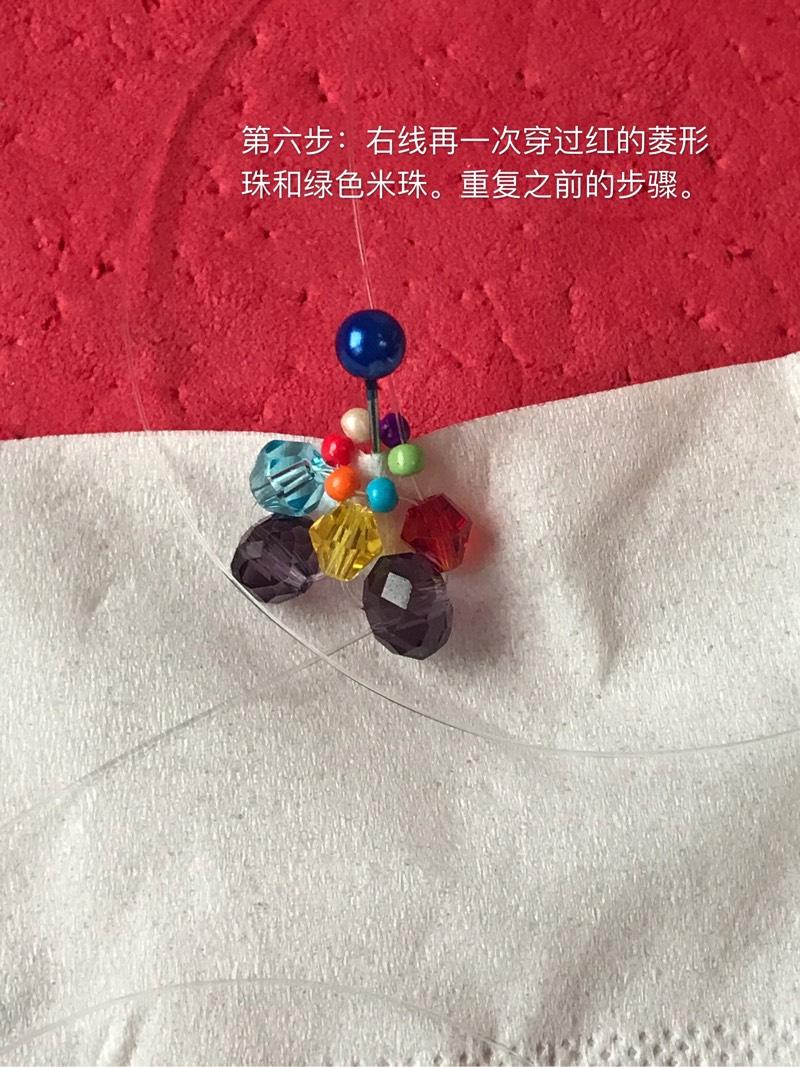 中国结论坛 简单的串珠戒指  串珠其他手工资料分享 163817awkuc9ccpd2k9k5b
