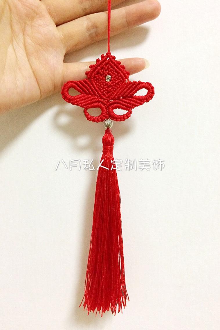 中国结论坛 这款式为什么叫紫莲花?  作品展示 100015q4vvvc0ga8m5g0mo