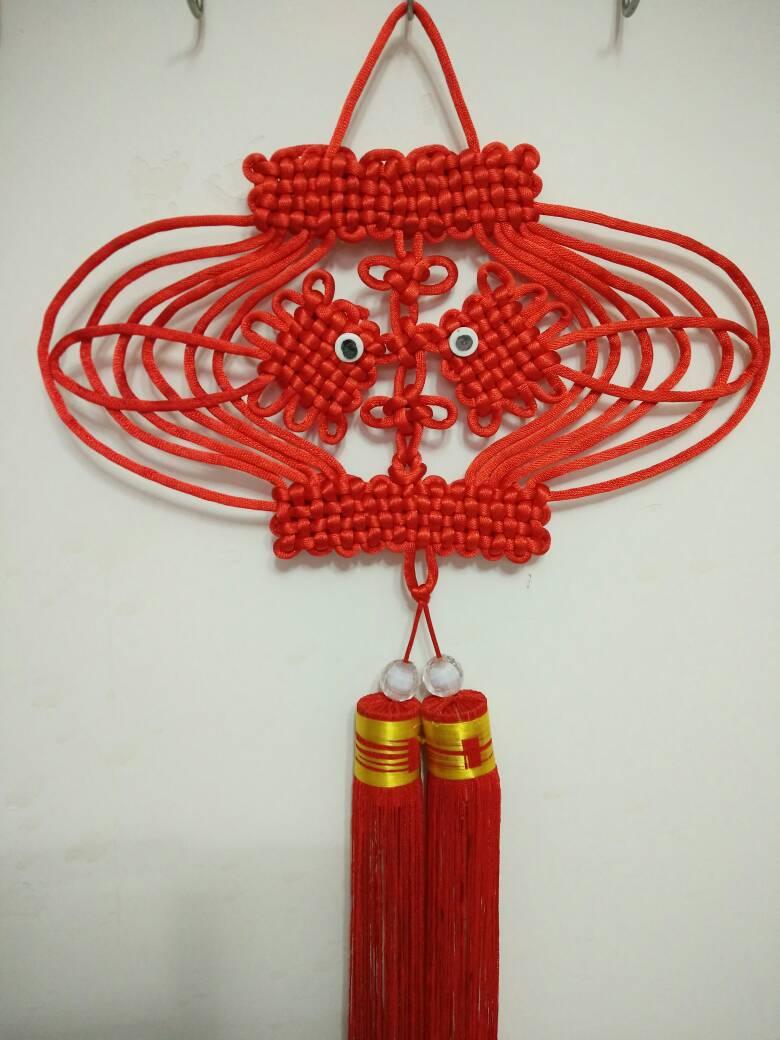 中国结论坛 仿朱老师的传统挂饰灯笼  作品展示 162257wdqrc11a1c1u991q