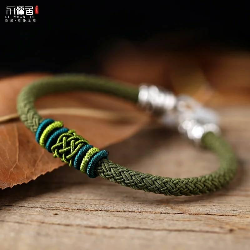 中国结论坛 在网上看到一个手链,觉得挺好的,哪位结友知道的,说下,怎么编的,用什么线,  结艺互助区 071638p4uoozqq2qnteu05