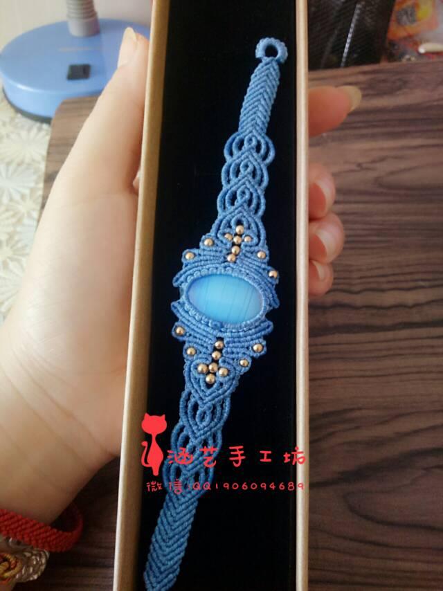 中国结论坛 酷酷的手链  作品展示 101201vdqidq0px4wbqxkb