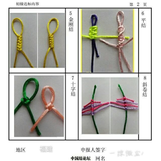 中国结论坛 一抹微尘1    初级达标申请稿件  中国绳结艺术分级达标审核 221024qs8h96th8yspdmkj