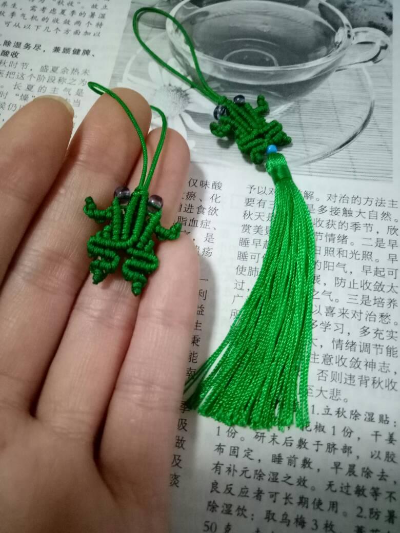 中国结论坛 小青蛙  作品展示 145439a7fvndl8ltf8udcs