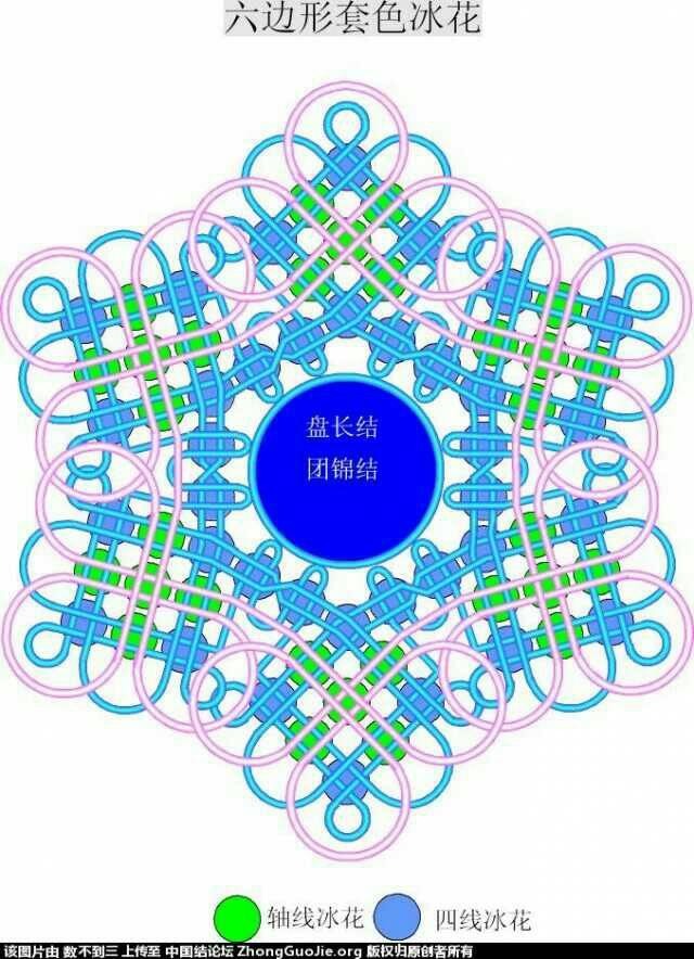 中国结论坛   冰花结(华瑶结)的教程与讨论区 110020qc74y44zs1lejyzf