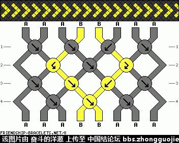中国结论坛   结艺互助区 181911hyy3xywf44wk5z1q