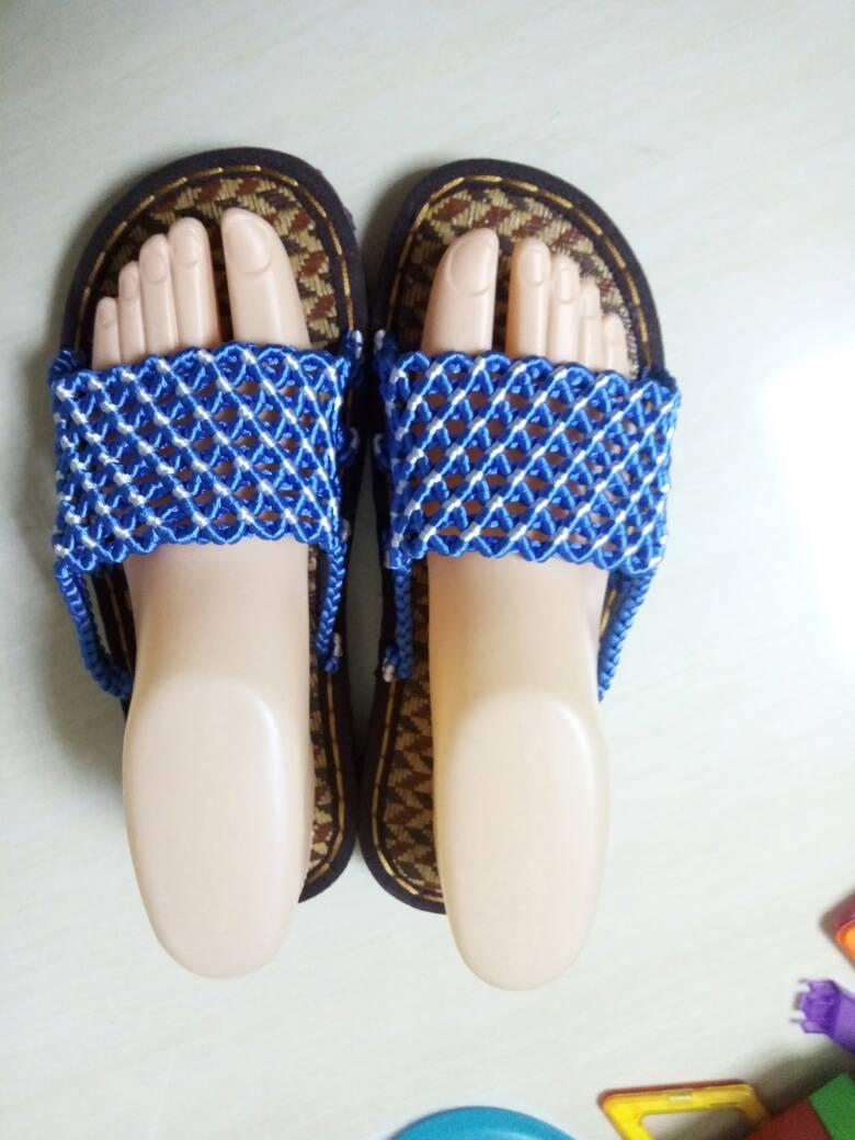 中国结论坛 网格拖鞋  作品展示 184447m6jlvadiijjv4vtz