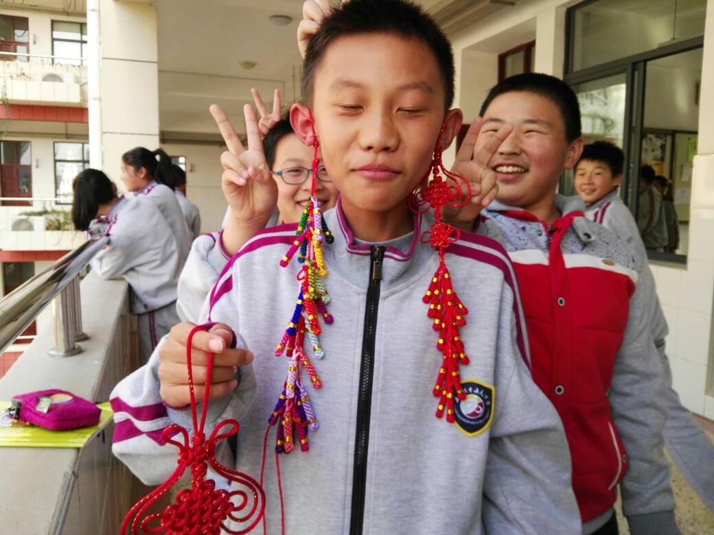 中国结论坛 校园结艺  作品展示 175553o7z6j55hfdmihw4b
