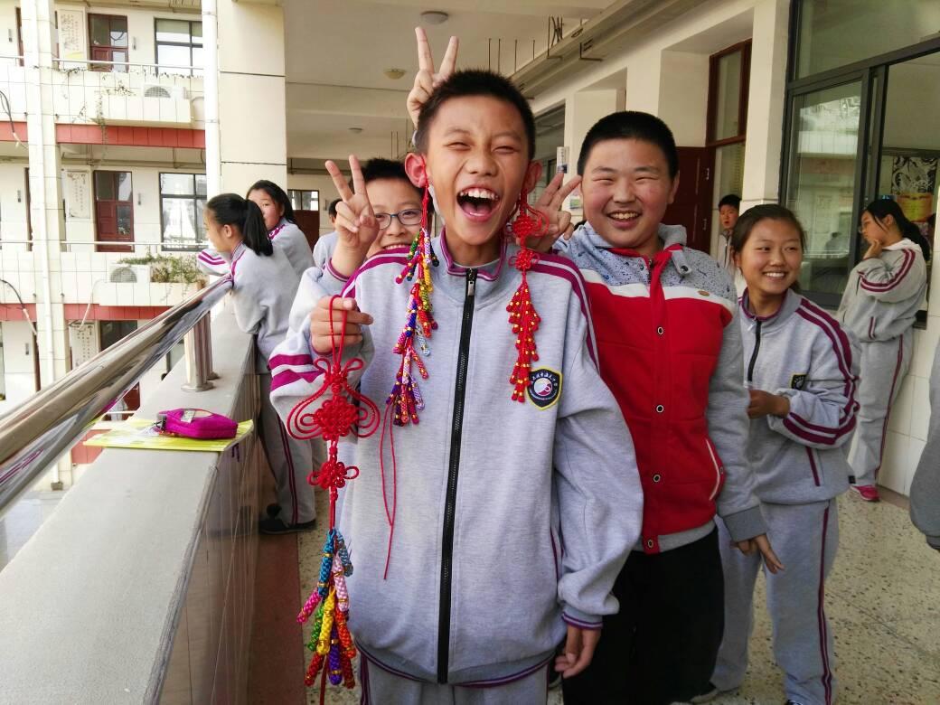 中国结论坛 校园结艺  作品展示 175555svvssbfsv7fsnrys