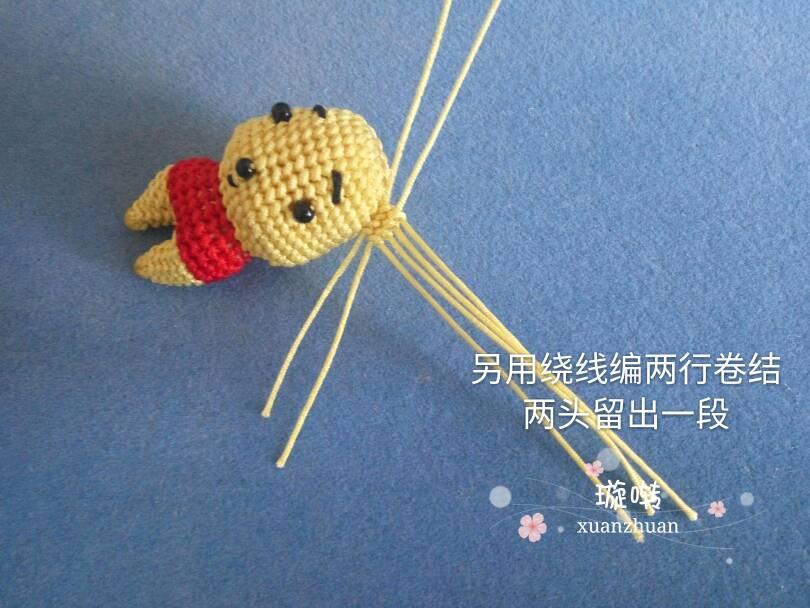 中国结论坛 维尼熊教程  立体绳结教程与交流区 194550mcme8e6hle4zls18