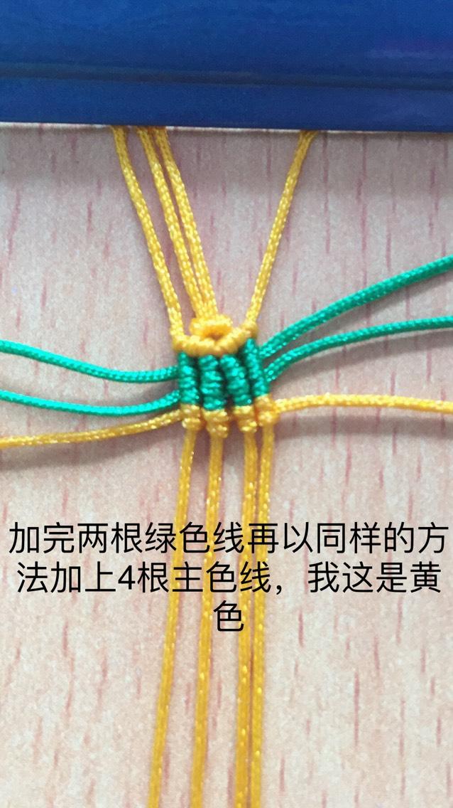 中国结论坛 流苏帽  图文教程区 194656dvtq7i72hp2niyby