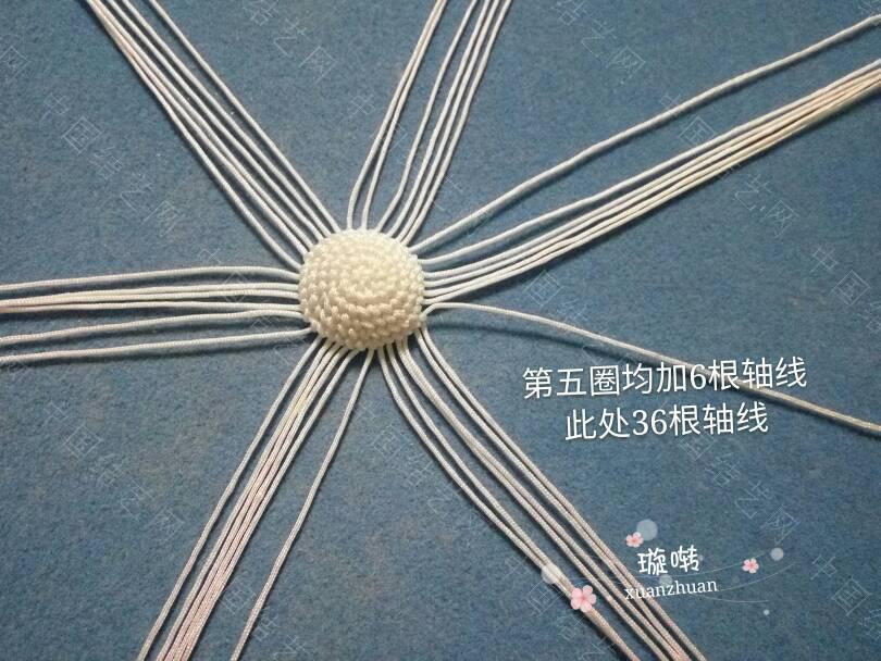 中国结论坛 福娃教程  立体绳结教程与交流区 120400fvv8b3f89pvlzx36