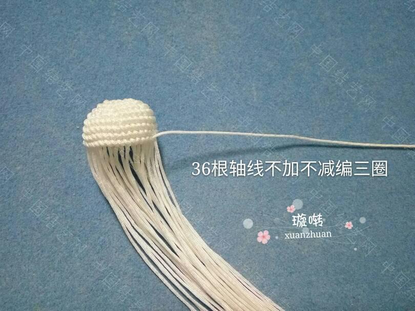 中国结论坛 福娃教程  立体绳结教程与交流区 120401z88cllaltcj8xu9t