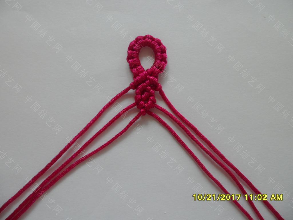 中国结论坛 更新版串珠手绳(3)—— 玫瑰花蕾款  图文教程区 184759lpvdvapzv83kvk8k