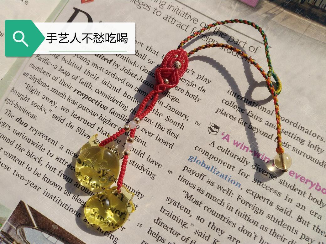 中国结论坛 三合小挂饰  图文教程区 145410iuyduteo2919y9ou