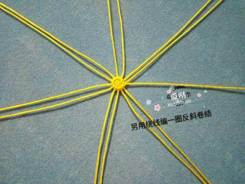 中国结论坛 皮卡丘教程  立体绳结教程与交流区 203521nag9clv94v99k4vn