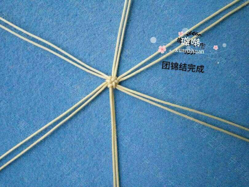 中国结论坛 超级玛丽教程  立体绳结教程与交流区 233043yrvv6644w578m4s6