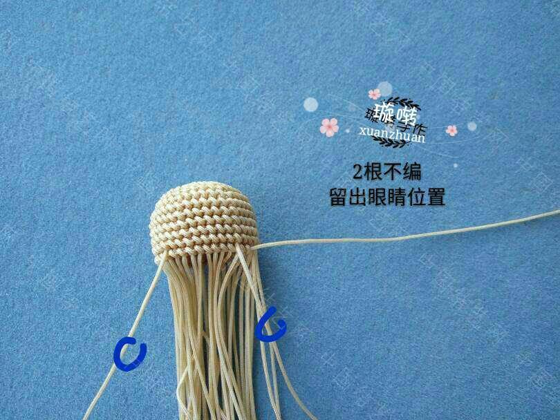 中国结论坛 超级玛丽教程  立体绳结教程与交流区 233046pzenpmnoyrpnonge