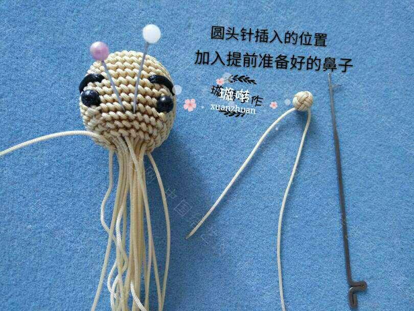中国结论坛 超级玛丽教程  立体绳结教程与交流区 233052lqm2xfud61zuxmd1