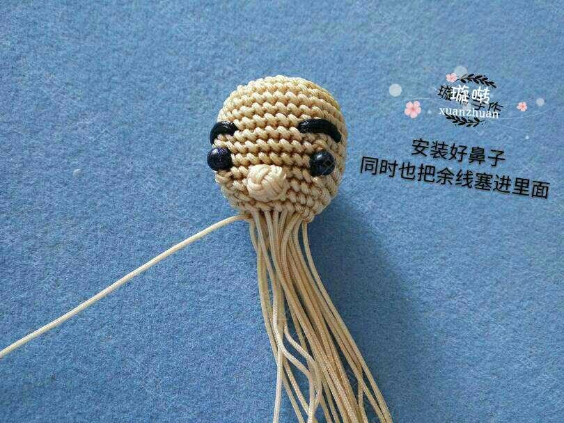中国结论坛 超级玛丽教程  立体绳结教程与交流区 233052xszrwmrjzhzjrrhr