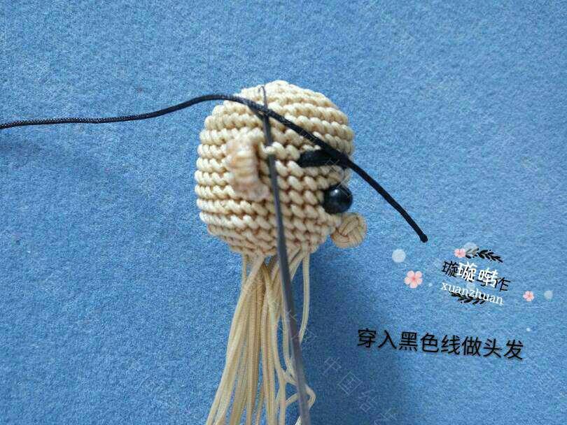 中国结论坛 超级玛丽教程  立体绳结教程与交流区 233057j1g2l9l33o3stx5l