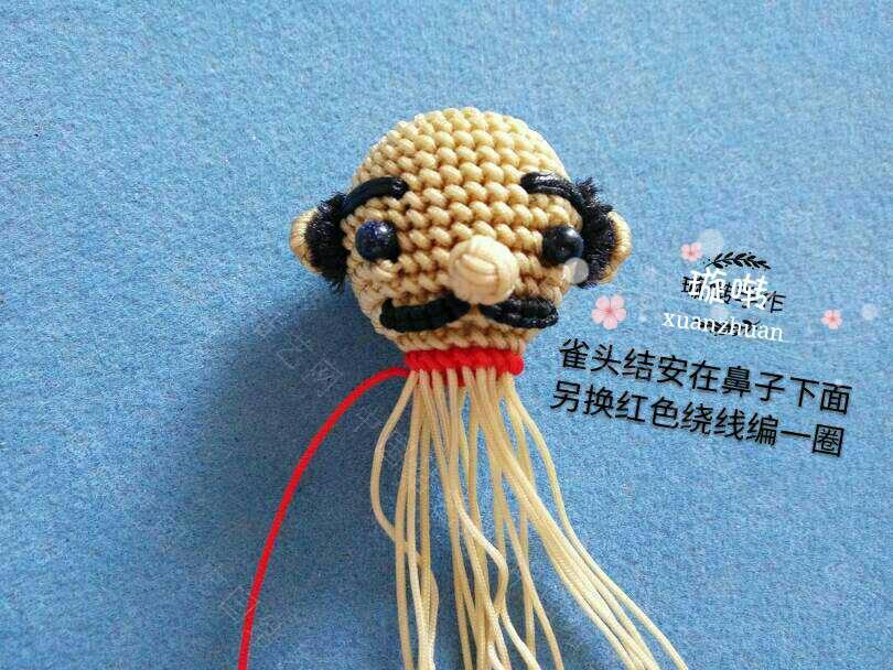 中国结论坛 超级玛丽教程  立体绳结教程与交流区 233100h39dwcdsg93w9aa3