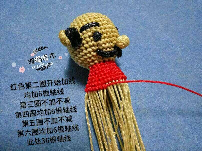 中国结论坛 超级玛丽教程  立体绳结教程与交流区 233101niqzzd35iq63ll3d