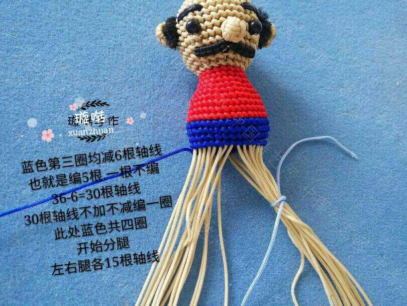 中国结论坛 超级玛丽教程  立体绳结教程与交流区 233102uscsm7samjszef4l