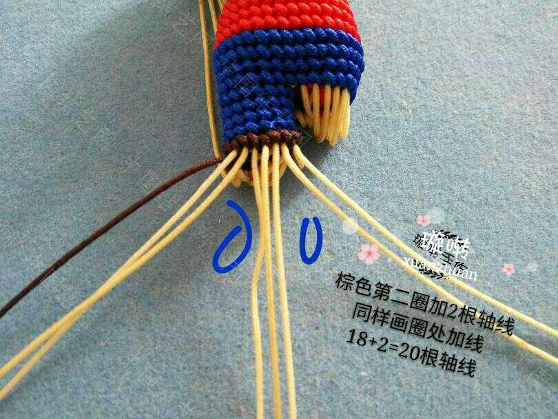 中国结论坛 超级玛丽教程  立体绳结教程与交流区 233104p81qnk2crzs6rcu0