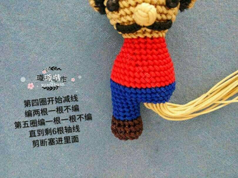 中国结论坛 超级玛丽教程  立体绳结教程与交流区 233106odhhaq76ffhd5xzx
