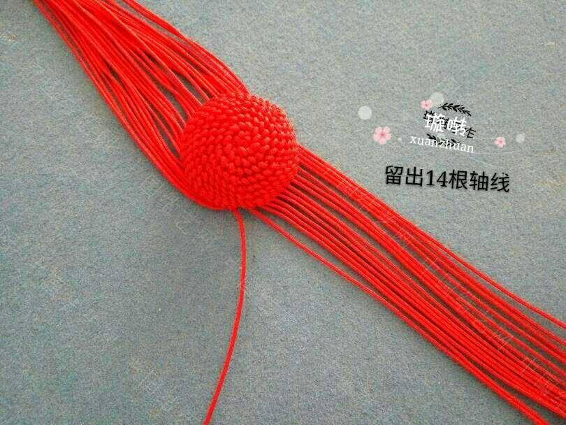 中国结论坛 超级玛丽教程  立体绳结教程与交流区 233111f8z24fhf6160ehd4
