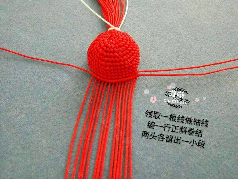 中国结论坛 超级玛丽教程  立体绳结教程与交流区 233113rih3ghumml3llsku
